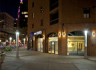 Downtown Denver Office